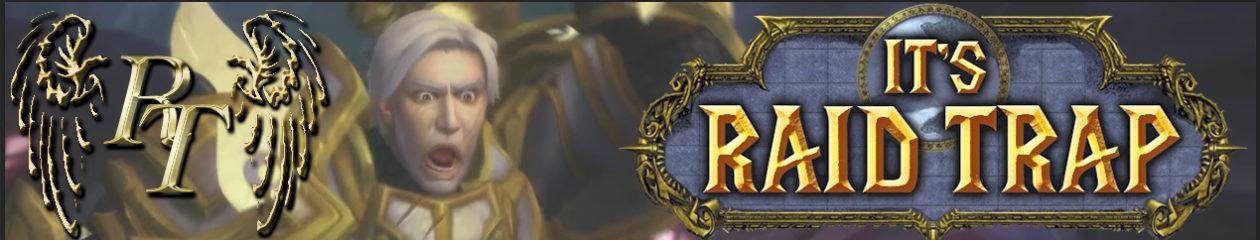 Raid Trap – Kirin Tor